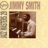 Jimmy Smith - Organ Grinder's Swing