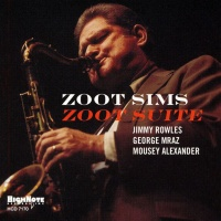 Zoot Sims - In A Mellow Tone