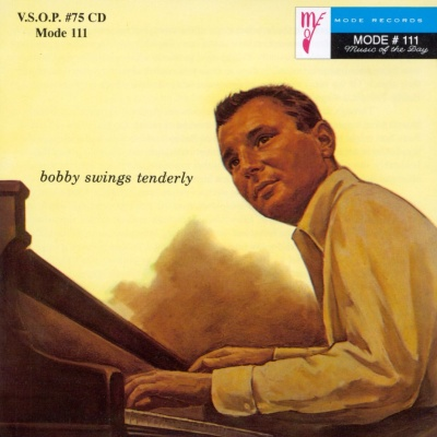 Bobby Troup - Bobby Swings Tenderly