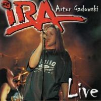 Ira - Live (Album)