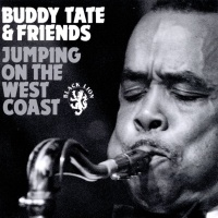 Buddy Tate - Tate's A Jumpin' (Take 4)