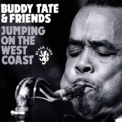 Buddy Tate - Early Morning Blues