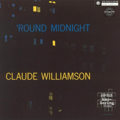 Claude Williamson - 'Round Midnight
