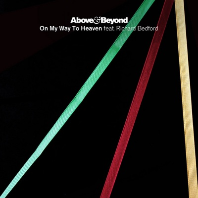Above & Beyond - On My Way To Heaven