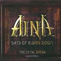 Aina - The Siege Of Aina (Single Version)