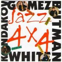 Jazz 4x4
