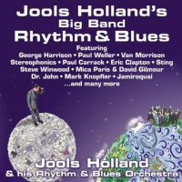 George Harrison - Jools Holland's Big Band Rhythm & Blues