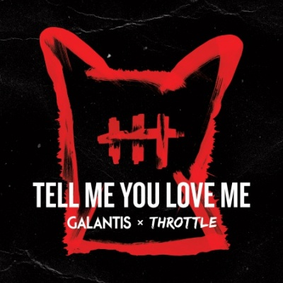 Galantis - Tell Me You Love Me