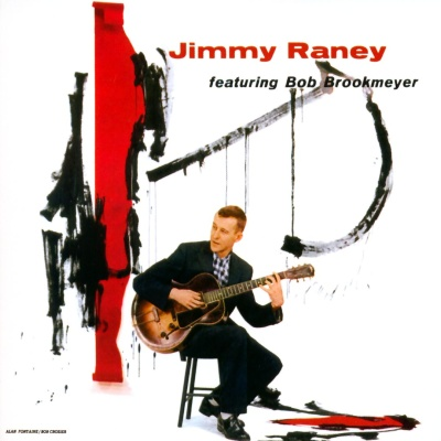 Jimmy Raney - Featuring Bob Brookmeyer
