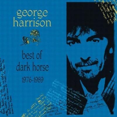 George Harrison - Best Of Dark Horse 1976-1989