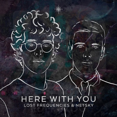 Lost Frequencies - Here With You (Single)