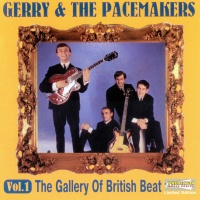 Gerry & The Pacemakers - The EMI Years: Best of Gerry & The Pacemakers