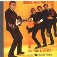 Gerry & The Pacemakers - Jambalaya (On the Bayou)