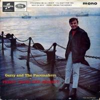 - Ferry Cross The Mersey