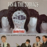 Ian & The Zodiacs - Dizzy Miss Lizzy