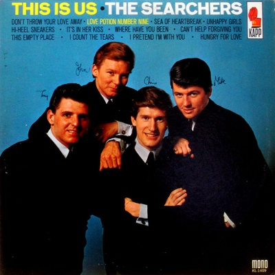 The Searchers - This Is Us