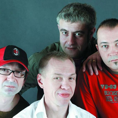 Ва-Банкъ - Концерт В Питере (Album)