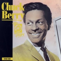 Chuck Berry - It Wasn't Me