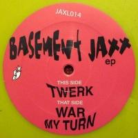 Basement Jaxx - Planet 1 (Vinyl)