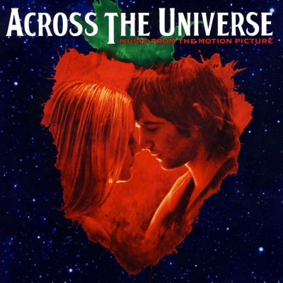 Joe Anderson - Across the Universe [Original Soundtrack]