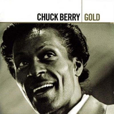 Chuck Berry - Gold (СD 2) (Album)