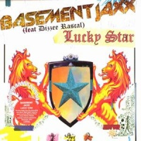 Basement Jaxx - Lucky Star (Single)