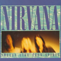 Nirvana - Smells Like Teen Spirit (Single)