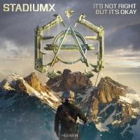 Stadiumx - It's Not Right But It's Okay (Single)