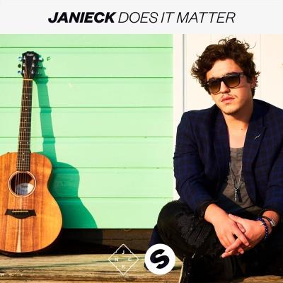 Janieck - Does It Matter