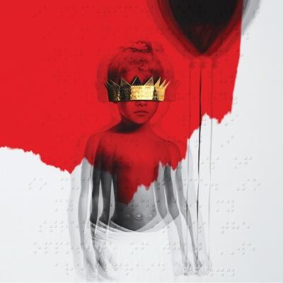 Rihanna - Consideration (Single)