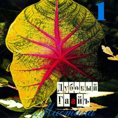 Дубовый Гаайъ - Мистика Vol. 1 (Album)
