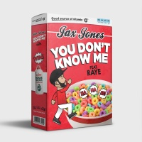 Jax Jones - You Don't Know Me (feat. RAYE) - Single