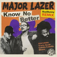 - Know No Better EP