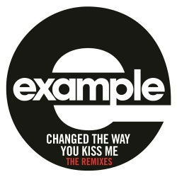 Example - Changed The Way You Kiss Me (Mike Candys Remix)