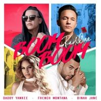 RedOne & Daddy Yankee & French Montana & Dinah Jane - Boom Boom