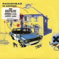 Radiohead - No Surprises CDS CD2 (Single)
