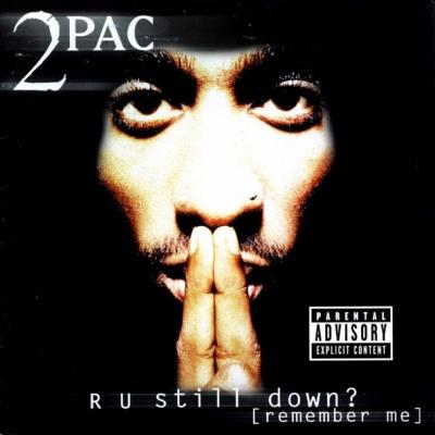 2Pac - R U Still Down (Remember Me) CD1 (Album)
