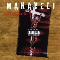 2Pac - Makaveli - The Don Killuminati - The 7 Day Theory (Album)