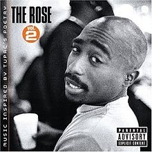 2Pac - The Rose, Vol.2 (Compilation)