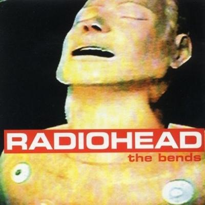Radiohead - The Bends CD1 (Переиздание)
