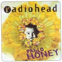 Radiohead - Pablo Honey CD2 (Переиздание)