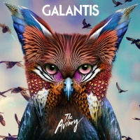 Galantis - Tell Me You Love Me (Single)