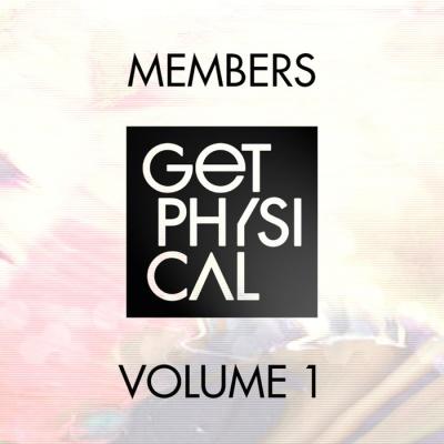 Gab Rhome - Members Volume 1