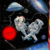 KELLERKIND - Cosmic Dance