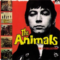The Animals - The EP Collection (Compilation)