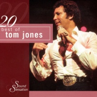 Tom Jones - 20 Best of Tom Jones