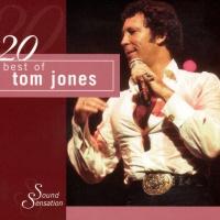 Tom Jones - 20 Best of Tom Jones