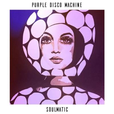 Purple Disco Machine - Let the Music Play