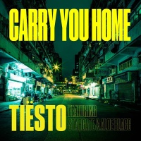 Tiesto - Carry You Home (Swanky Tunes Remix Idea)