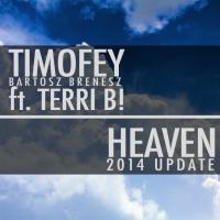 Timofey - Heaven (2014 Remix)